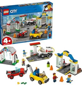 LEGO LEGO City Garage Center