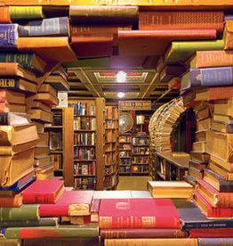 Springbok Book Shop 500pc