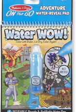Melissa & Doug MD Water WOW Adventure