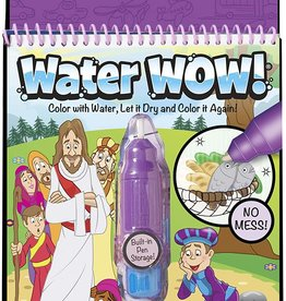 Melissa & Doug MD Water WOW Bible Stories