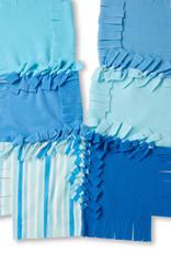 Melissa & Doug MD Fleece Quilt Striped