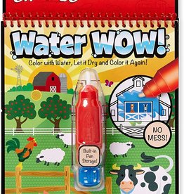 Melissa & Doug MD Water WOW On the Farm