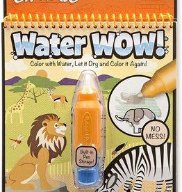 Melissa & Doug MD Water WOW Safari