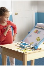 Melissa & Doug MD Magnetic Tabletop Easel