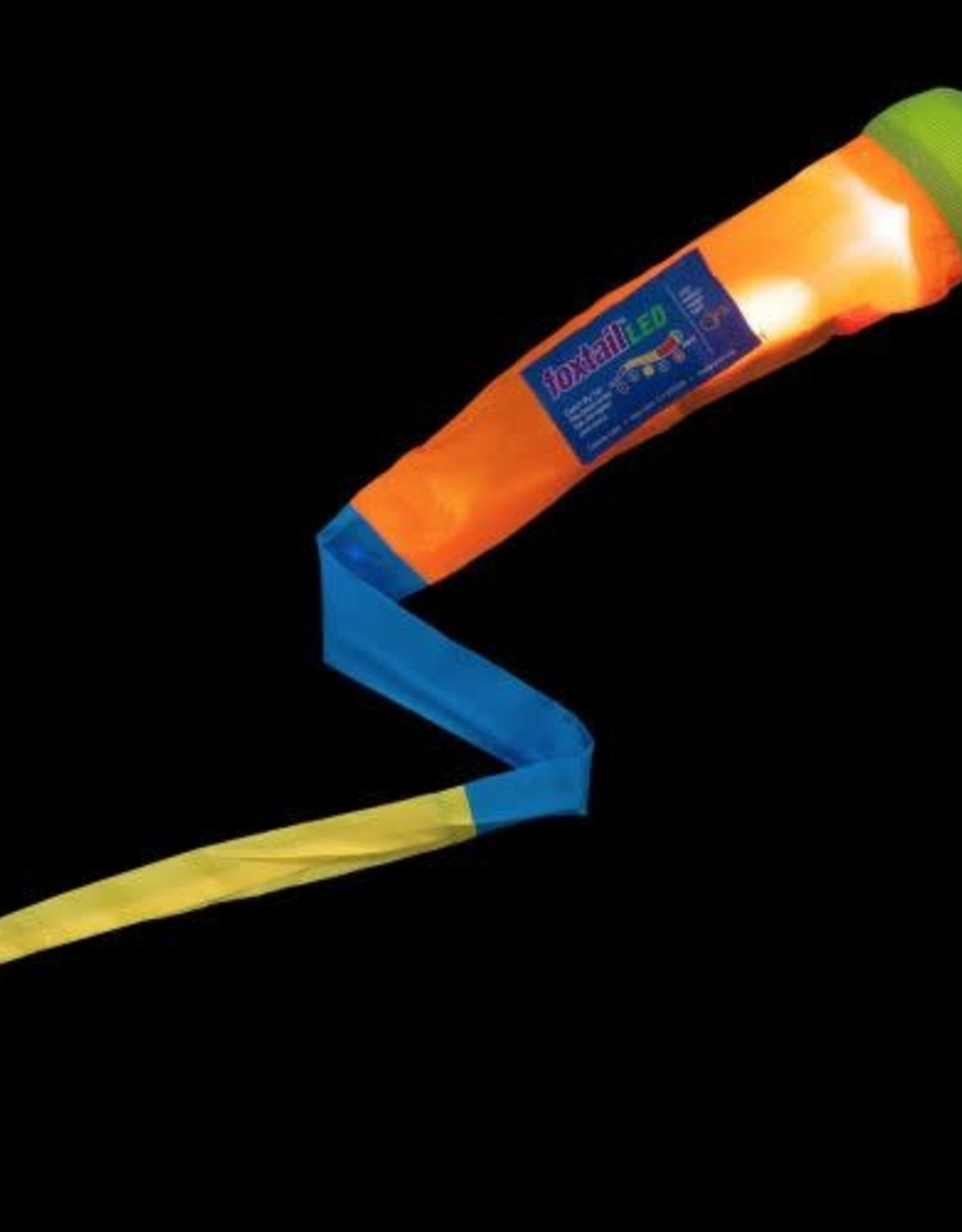 Foxtail LED Outdoor Toy