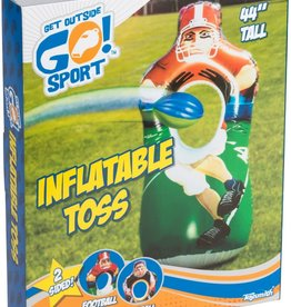Inflatable Toss Football Game