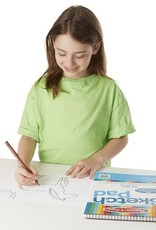 Melissa & Doug MD Sketch Pad 9x12