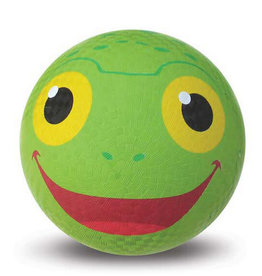 Melissa & Doug MD Kickball Froggy Face