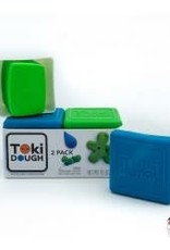 Relevant Play Toki Dough-2 Color Pack
