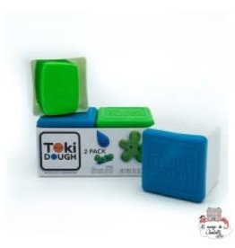 Toki Dough-2 Color Pack