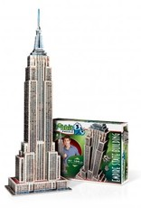 Wrebbit 3D Empire State Building Puzzle