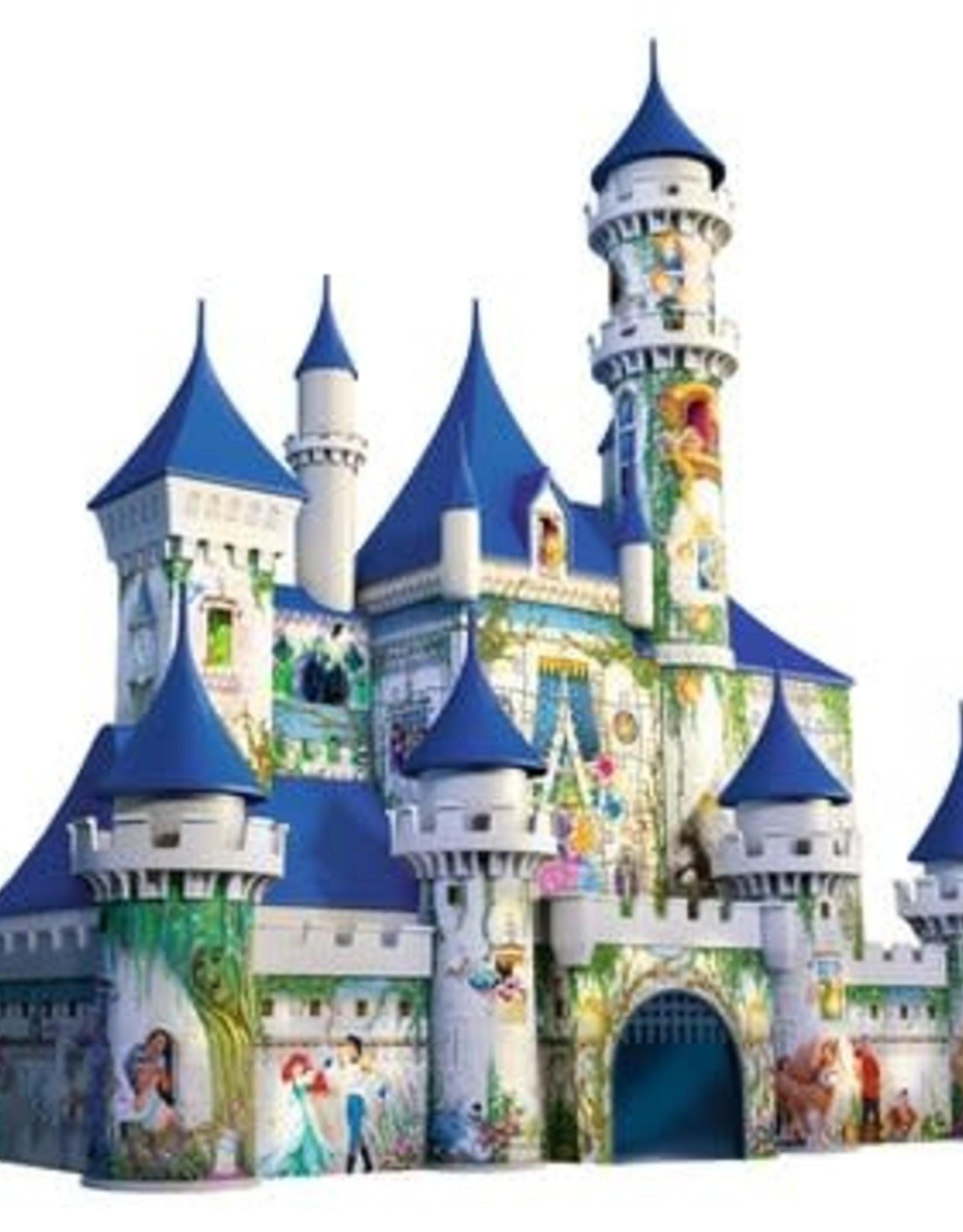 Ravensburger 3D Disney Castle 216pc