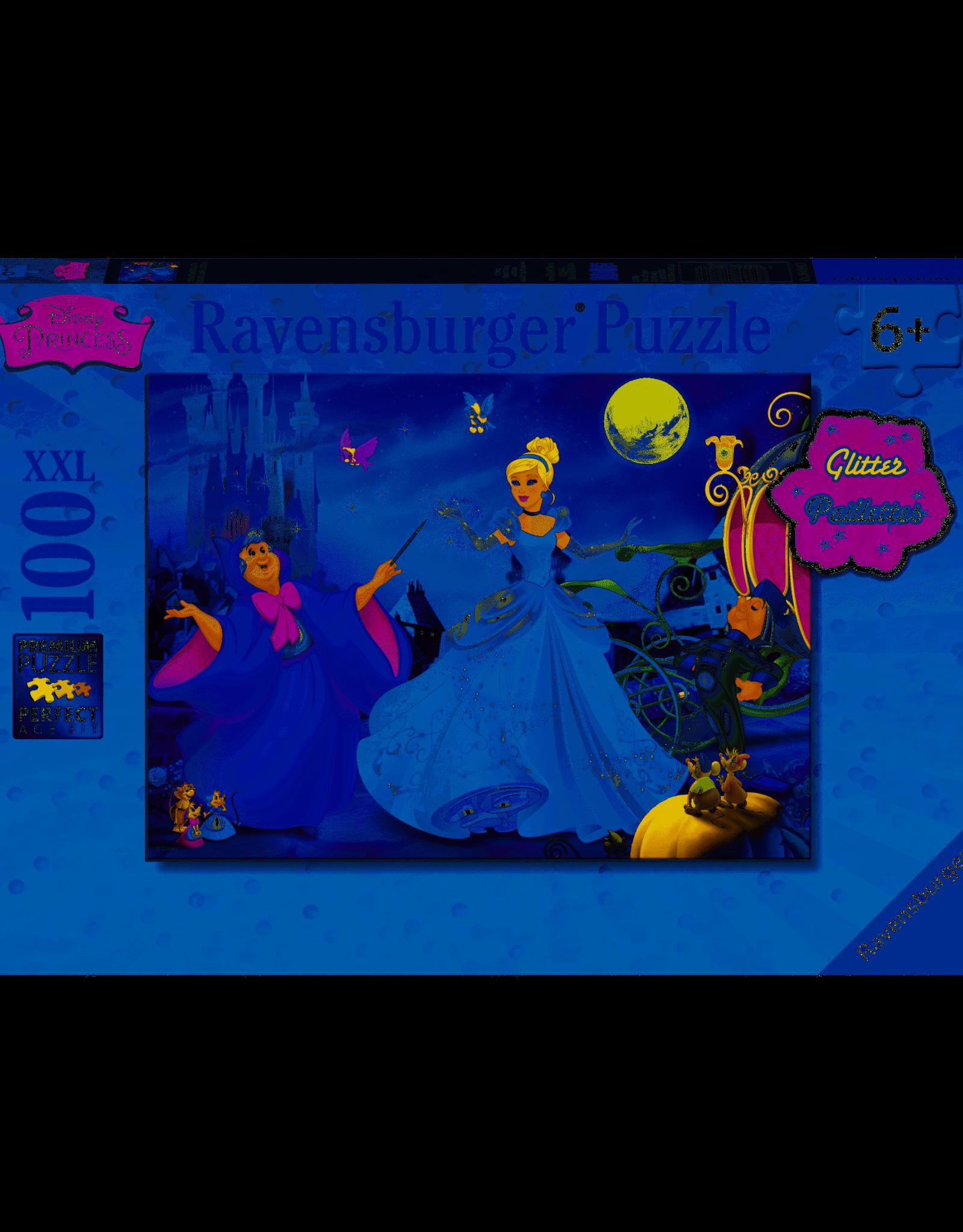 Ravensburger 100pc Adorable Cinderella