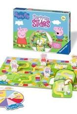 Peppa Pig Surprise Slides
