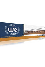 WE Games Wooden Shoot the Moon