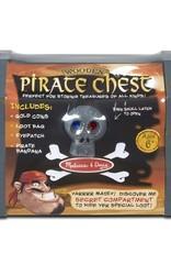 Melissa & Doug MD Pirate Chest
