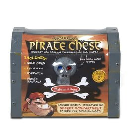 Melissa & Doug MD Pirate Chest