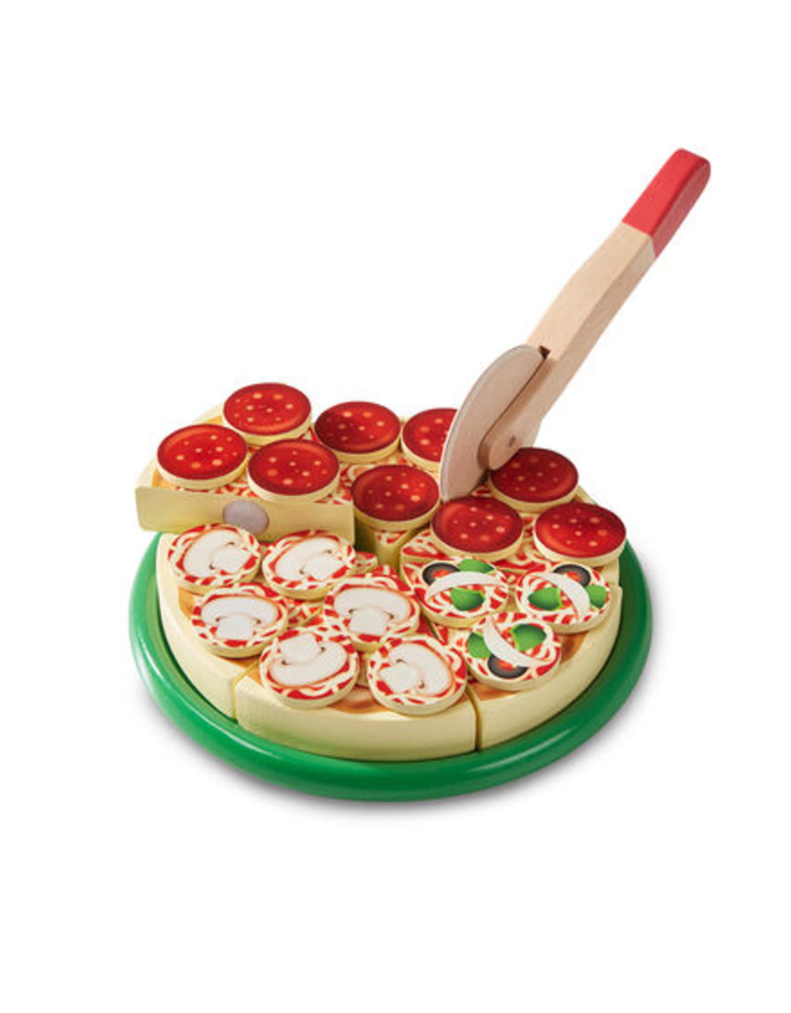 Melissa & Doug MD Pizza Party