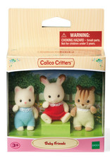 Calico Critters CC Baby Friends