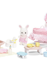 Calico Critters CC Sophie's Love 'n Care Set