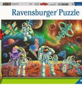 Ravensburger Moon Landing 35 pc