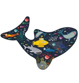 Deep Sea Jigsaw 80pc