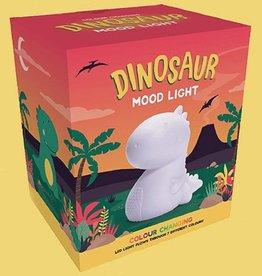Dinosaur Night Light - Small