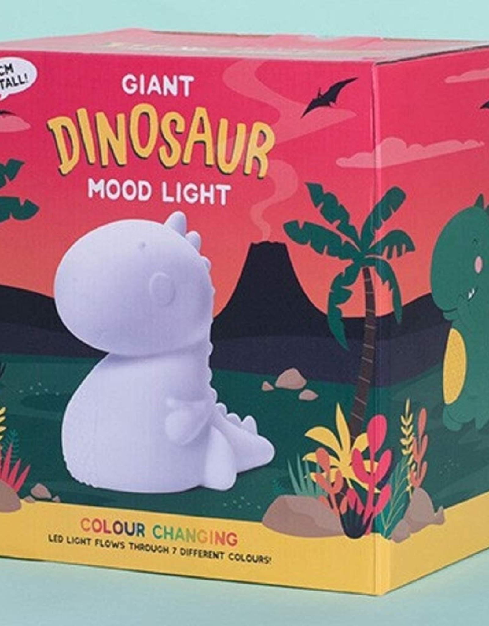 Dinosaur Night Light - Large