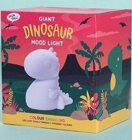 Dinosaur Night Light - Large