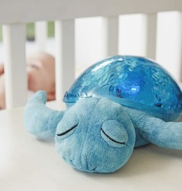 Tranquil Turtle Ocean Lights & Sound