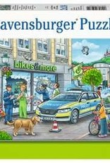 Ravensburger 2x24 Police at Work