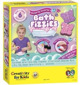 Faber-Castell Bath Fizzies Craft Kit