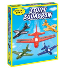 Faber-Castell Stunt Squadron Craft Kit