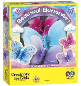 Faber-Castell Beautiful Butterflies Craft Kit