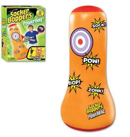Schylling Socker Boppers Power Bag