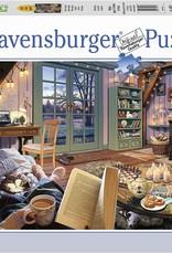 Ravensburger 500pc Cozy Retreat LG