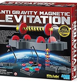 KidzLabs Anti Gravity Maglev
