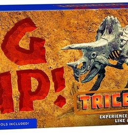 Dig It Up Triceratops