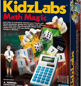KidzLabs Math Magic