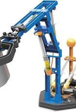 KidzLabs Mega Hydraulic Arm