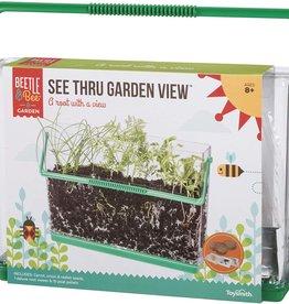 See Thru Garden View Science Kit
