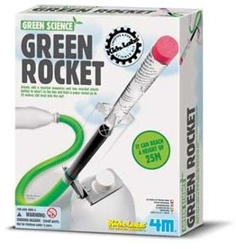 Green Science Green Rocket