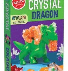 Grow Crystal Animal