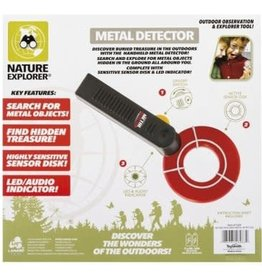Nature Explorer Metal Detector