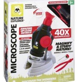 Nature Explorer Nature Explorer Microscope