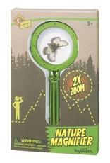 Nature Magnifier