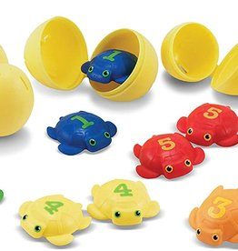 Melissa & Doug MD Catch & Hatch Game Taffy Turtle