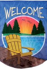 Carson C Adirondack Sunset GF