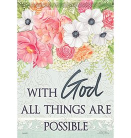 Carson C All Things Are Possible GF