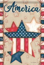 Carson C American Stars GF